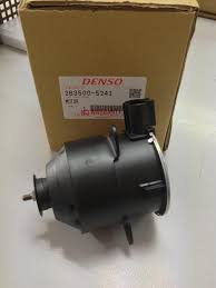 denso fan motor price perodua kenari kelisa radiator fan motor oem denso 263500 5241