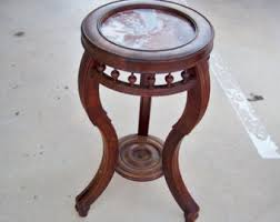 marble top table etsy