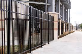 fences nevada iron works