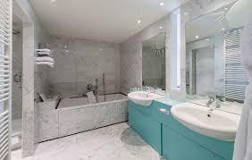 fernseher f r badezimmer zimmer hotel helios blankenberge