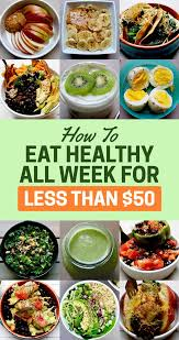 best 25 healthy cheap meals ideas on cheap healthy