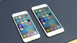 iphone 6s so funktioniert das 3d touch display stern de