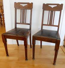 Antique Wood High Chair Antique Wooden Chairs With Cane Seats Cathygirl Info