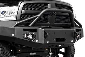 aftermarket dodge truck bumpers fab fours offroad bumpers truck accessories carid com