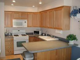appliances kitchen paint colors with oak cabinets and