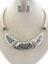 silver vintage necklace images Filigree necklaces silver filigree necklaces jpg