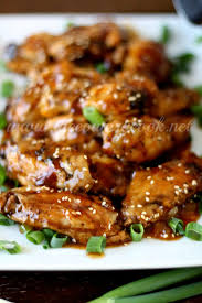 crock pot chicken wings the country cook