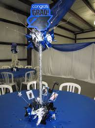 Pinterest Graduation Party Ideas by Homemade Graduation Centerpieces Party People Celebration