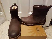 ugg boots australia mens ugg australia s winter boots ebay