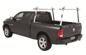 nissan frontier pickup bed size amazon com tracrac 30000 04 t rac g2 truck rack system for tacoma