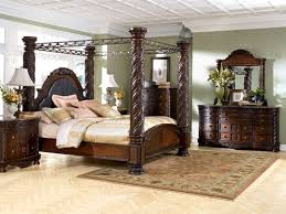 large north shore new king poster bedroom set bedroom sets ikea