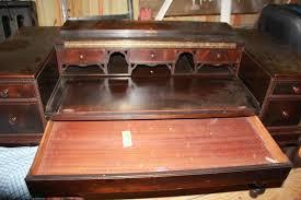 Wooden Desks For Sale Piano Desk For Sale Antiques Com Classifieds