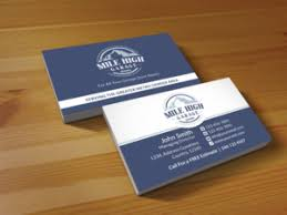 Sales Business Card 104 Modern Colorful Home Improvement Business Card Designs For A