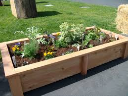 Diy Garden Bed Ideas Simple Raised Garden Bed Plans Inspirational Garden Beds Design
