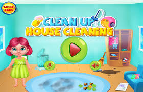 clean up house cleaning android apps on google play