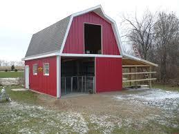 gambrel barn update mytractorforum com the friendliest tractor report this image