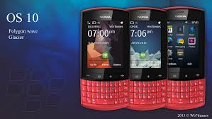 themes for nokia c2 touch and type blackberry 10 style theme asha 300 touch type 240x320 asha 202