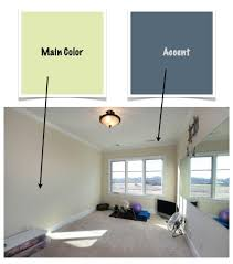 what color should i paint my exercise room a color specialist