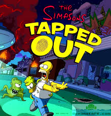 simpsons tapped out mega mod apk free download