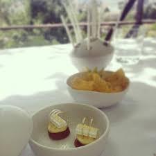 dessert canapes dessert canapés picture of restaurant le clos des sens annecy le