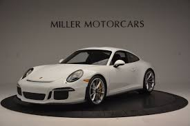porsche car 2016 2016 porsche 911 r stock 7092c for sale near greenwich ct ct