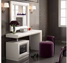 white contemporary dressing table 55 modern dressing table designs for bedroom 2018 catalogue