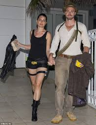 Tomb Raider Halloween Costume Bachelor U0027s Heather Maltman Wears Lara Croft Halloween Costume