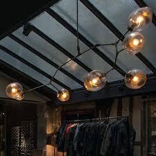 Retro Pendant Lighting Lighting Ideas For High Loft Ceilings Spider Shape Light