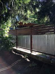 Privacy Fencing Ideas For Backyards 60 Gorgeous Fence Ideas And Designs Wood Fences Fences And