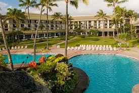 kauai beach resort map