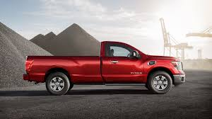 nissan truck 2017 2017 nissan titan single cab billion nissan of sioux falls new