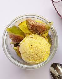 le curcuma en cuisine yaourt glacé au curcuma et au poivre pour 4 personnes recettes