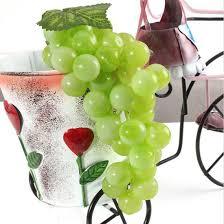 Grapes Home Decor Popular Fake Grapes Buy Cheap Fake Grapes Lots From China Fake