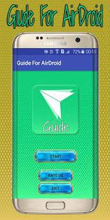 airdroid apk guide for airdroid apk version 2 0 apk plus