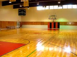 Building A Backyard Basketball Court Modest Design How Much Does It Cost To Build A Basketball Gym