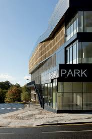gallery of bircham park multi storey car park s333 architecture