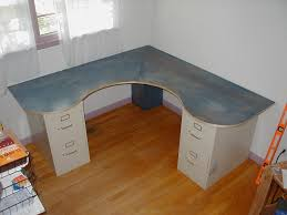 how to make a corner desk muallimce