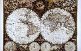 Ancient Map Ancient Map Wallpaper Free Download