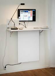 Diy Ikea Standing Desk by Four Hidden Hard Drives And A Diy Ikea Standing Desk Desks