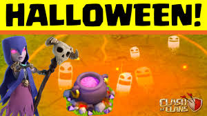 halloween event dragon city builder hall 2 base with replays proof 2017 clash of clans versus