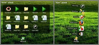 FREE windows stack