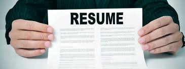 How To Write Resumes How To Write A Discoverable Resume
