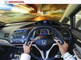 Honda Civic India Interior Cool Wallpapers Honda Civic Wallpapers