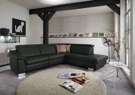 wohnlandschaft 300x300 wohnlandschaft mit funktion leder couch mit federkern und