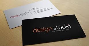 Make A Business Card Ucreative Com How To Make A Business Card In Five Easy Steps
