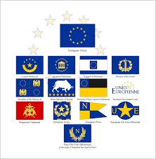 Union Army Flag Flags Of The European Union By Firelord Zuko On Deviantart