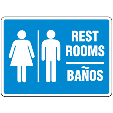 Bathroom Sign Language 31 Sign Language For Bathroom Nevada Decoration