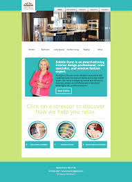 Kitchen Website Design Web Design Accent Interactive