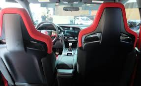 Integra Type R Interior For Sale Look At The 2017 Honda Civic Type R Prototype Interior U2013 News