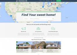 best premium responsive classified ads themes 2013 free demo